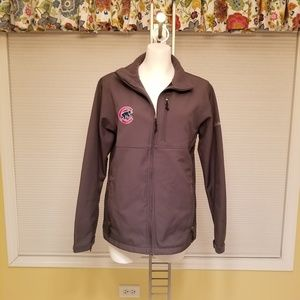 Columbia/Chicago cubs jacket (S)